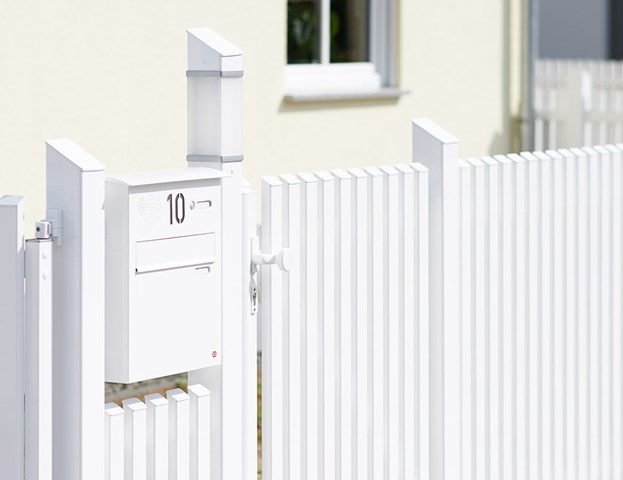 letterboxes zaunzar. Black Bedroom Furniture Sets. Home Design Ideas